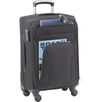 "Nomad 21"" Upright Luggage 