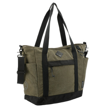 Olive - Field & Co. Woodland Tote Bag | Hardgoods.ca