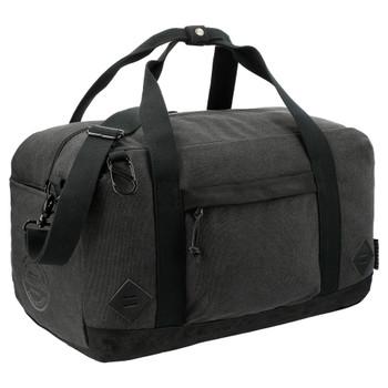 Black - Field & Co. Woodland Duffel Bag | Hardgoods.ca
