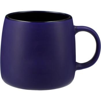 Blue - Vida Ceramic Mug 15oz | Hardgoods.ca