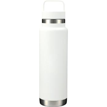 White - Colton Copper Vacuum Insulated Bottle 20oz | Hardgoods.ca