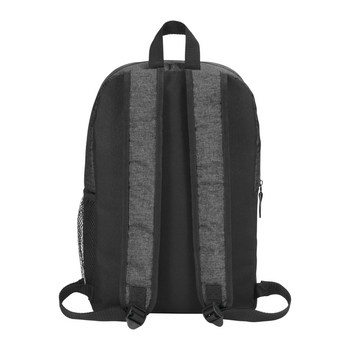 Charcoal - Mason Backpack | HardGoods.ca