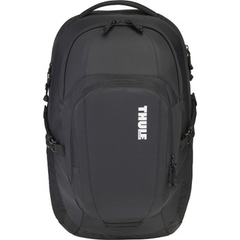 "Black - Thule Narrator 15"" Computer Backpack 