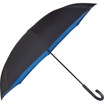 "Royal - 47"" totes¨ Auto Close Inbrella Inversion Umbrella 