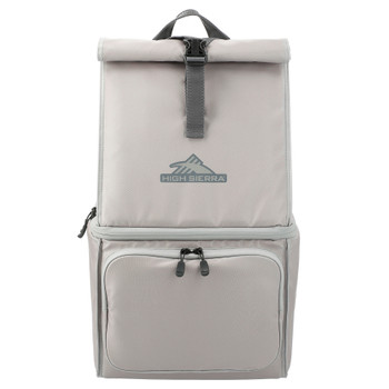 High Sierra 12 Can Backpack Cooler | Hardgoods.ca