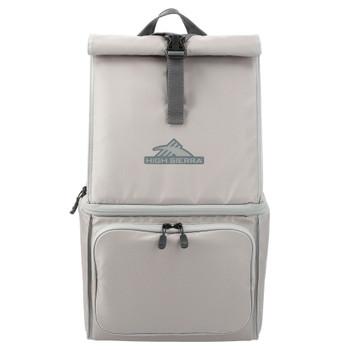 High Sierra 12 Can Backpack Cooler | Hardgoods.ca