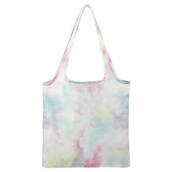 Tie Dye Shopper Tote | Hardgoods.ca