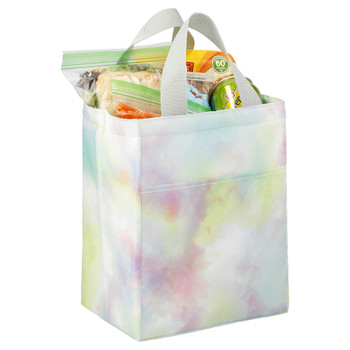 Tie Dye Lunch Cooler | Hardgoods.ca
