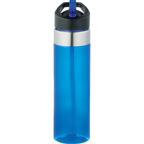 Blue - Kensington BPA Free Sport Bottle 20oz | Hardgoods.ca