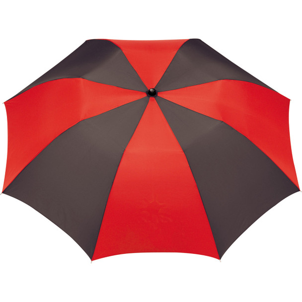 "42"" Auto Open Folding Umbrella"