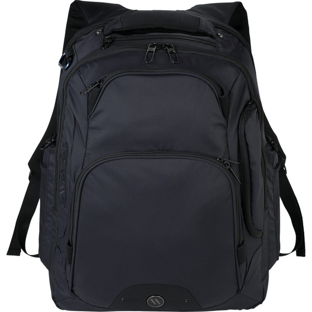"elleven Rutter TSA 17"" Computer Backpack | HardGoods.ca"