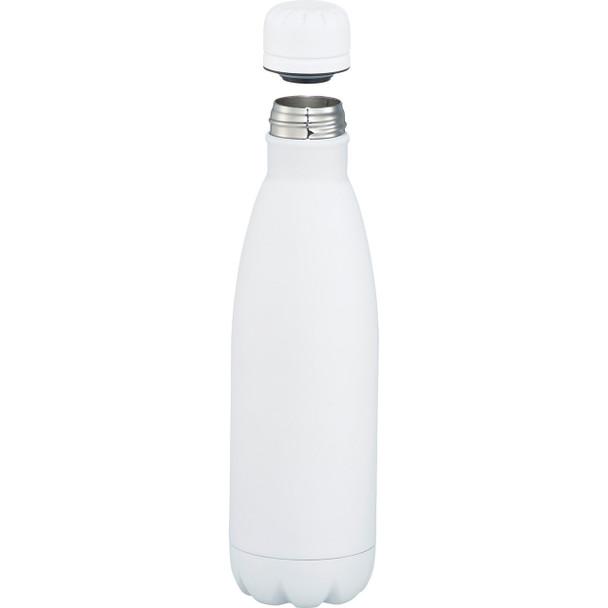 Copper Vacuum Insulated Bottle 17oz | Hardgoods.ca