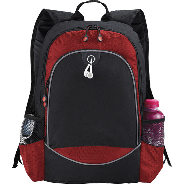"""Hive 15"""" Computer Backpack"""