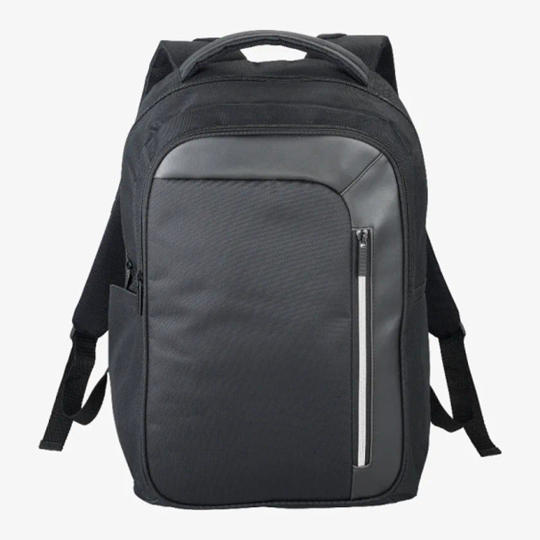 "Vault RFID Security 15"" Computer Backpack   HardGoods.ca"