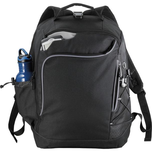 "Summit TSA 15"" Computer Backpack"