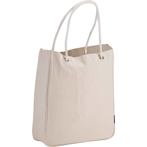 6 oz. Organic Cotton Essential Carry-All Tote