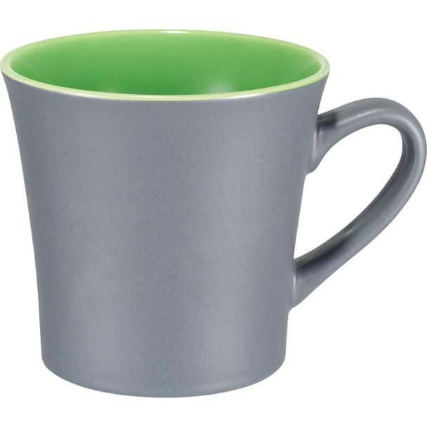 Stormy Ceramic Mug 14oz