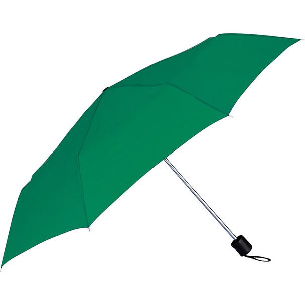 "Green - 41"" Folding Umbrella | Hardgoods.ca"