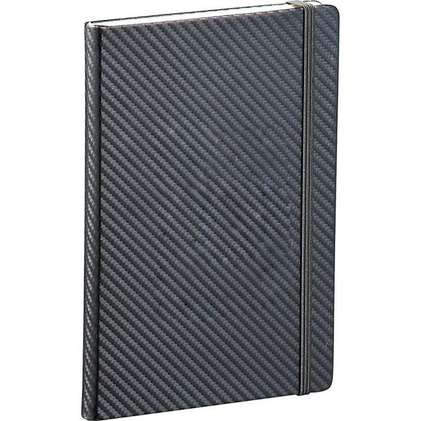 Ambassador Carbon Fiber Bound JournalBook   Hardgoods.ca