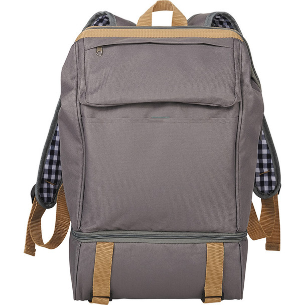 Caf Picnic Backpack for Two   Hardgoods.ca