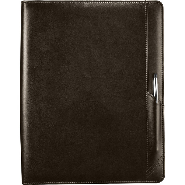 Black - Cross Classic Zippered Padfolio | Hardgoods.ca