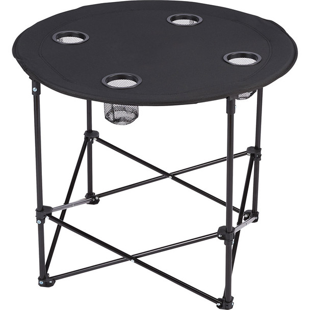 Game Day Folding Table (4 person) | Hardgoods.ca