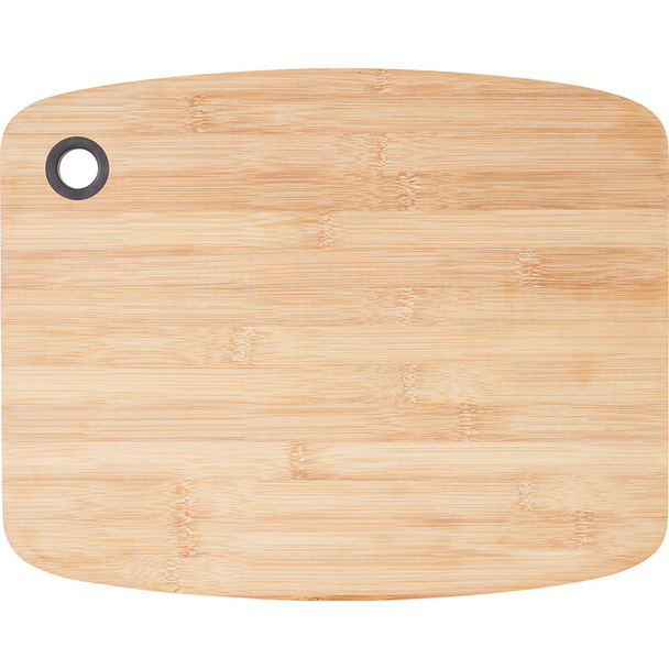 Large Bamboo Cutting Board with Silicone Grip | Hardgoods.ca
