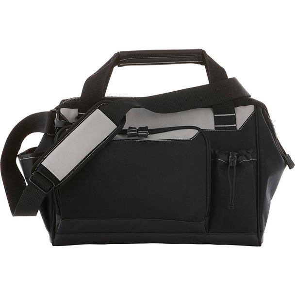 Built2Work 14'' Molded Base Tool Bag   Hardgoods.ca