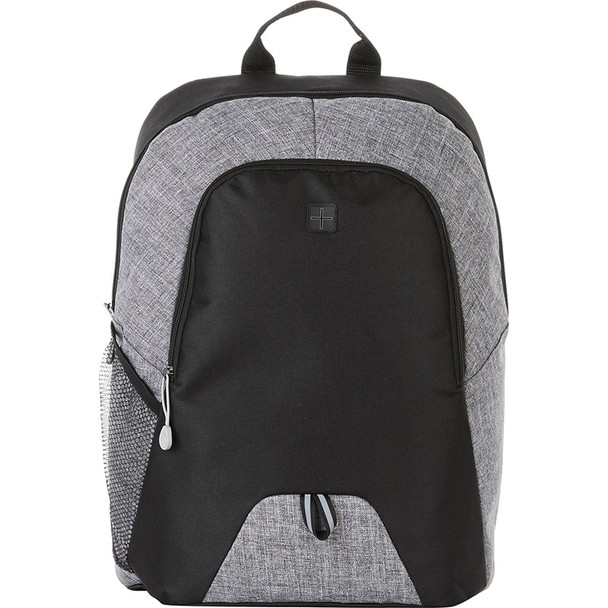 Graphite - Pier 15'' Computer Backpack | Hardgoods.ca