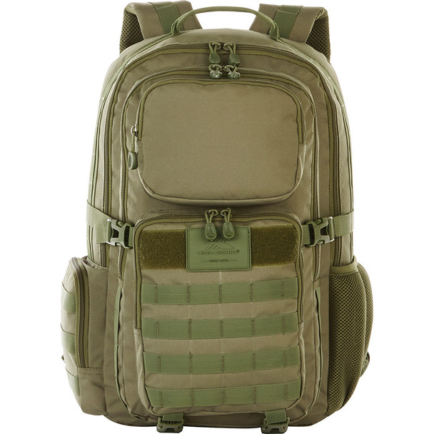 High Sierra Tactical 15'' Computer Pack | Hardgoods.ca