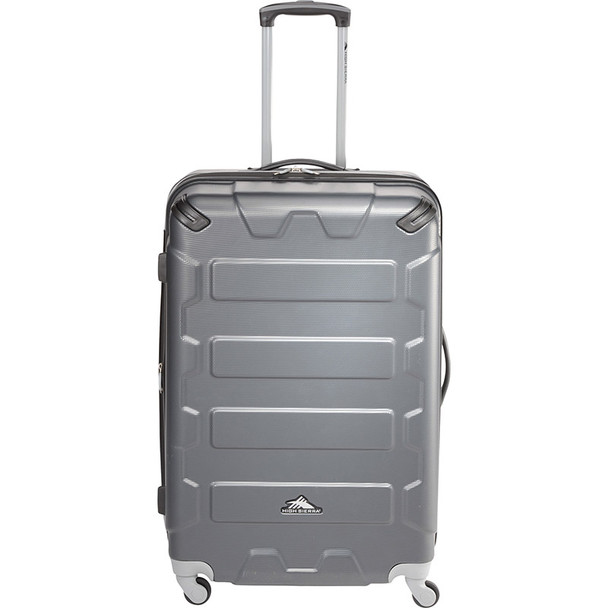 High Sierra 2pc Hardside Luggage Set | Hardgoods.ca