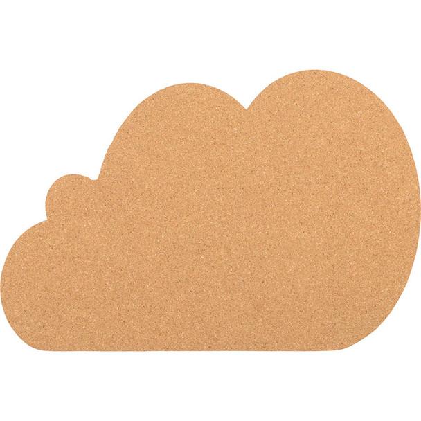 Cork Cloud Memo Board   Hardgoods.ca