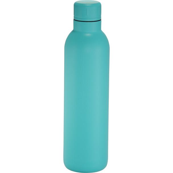 Mint Green - Thor Copper Vacuum Insulated Bottle 17oz | Hardgoods.ca