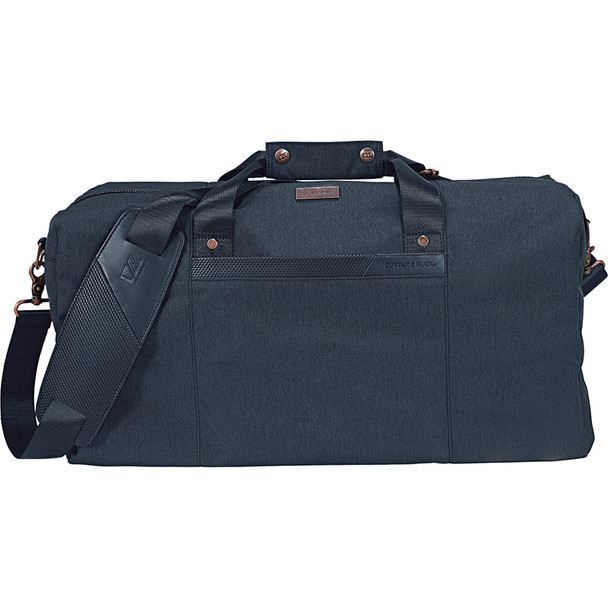 Cutter & Buck Bainbridge Slim 20'' Duffel Bag | Hardgoods.ca