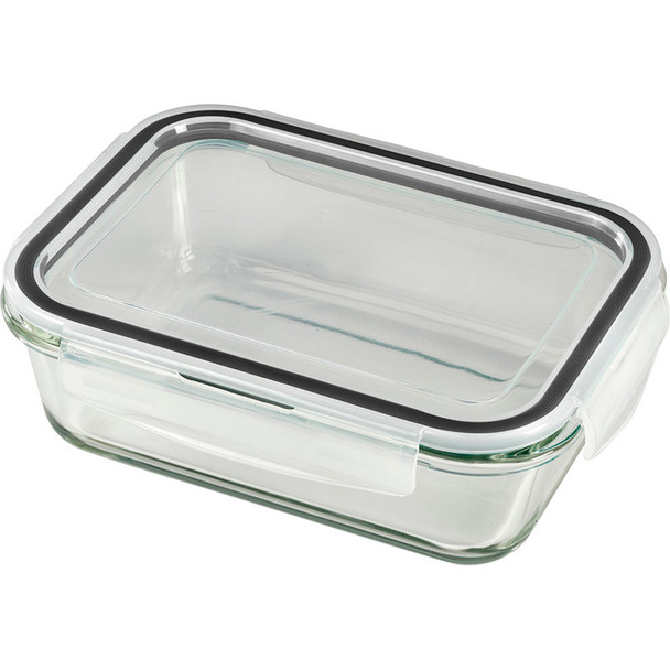 Glass Leakproof 875ml Food Storage Container   Hardgoods.ca