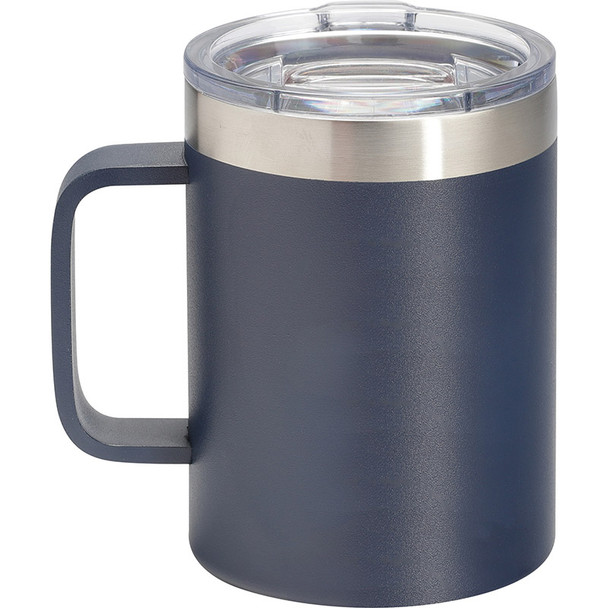 Navy - Arctic Zone Titan Thermal HP Copper Mug 14oz | Hardgoods.ca