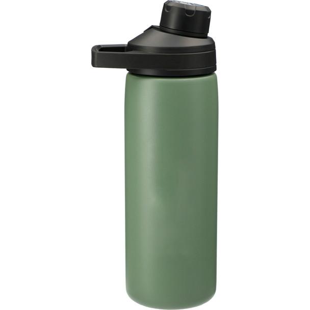 Moss Green - CamelBak Chute® Mag Copper VSS 20oz Water Bottle | Hardgoods.ca
