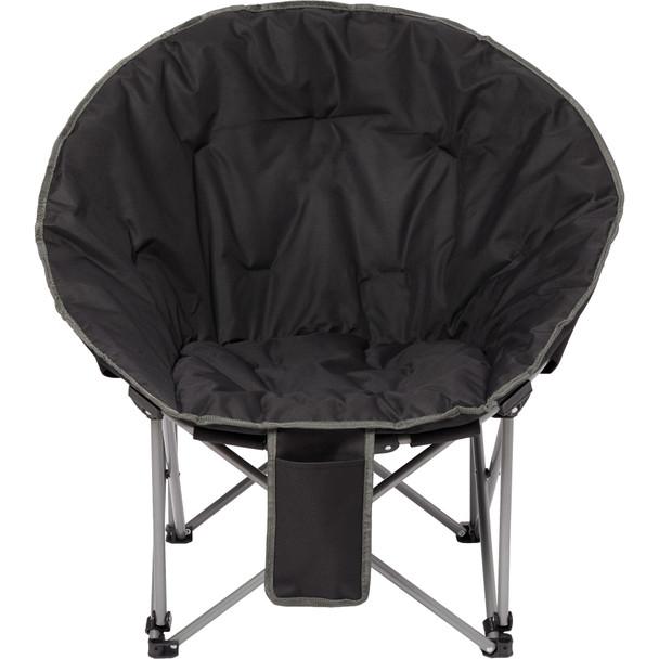 1070-94 Folding Moon Chair (400lb Capacity)   Hardgoods.ca