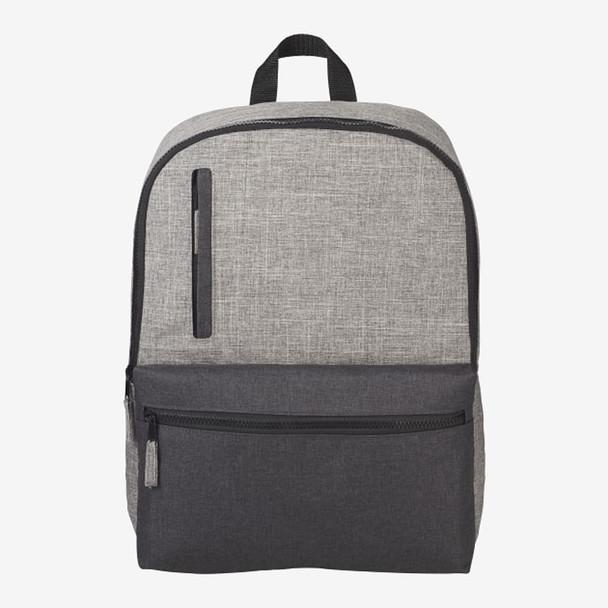 "Reclaim Recycled 15"" Computer Backpack | HardGoods.ca"