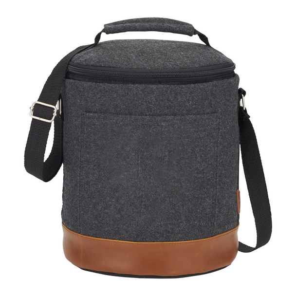 Field & Co® Campster 12 Can Round Cooler   HardGoods.ca