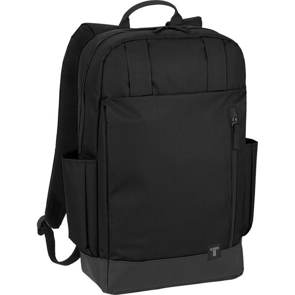"""Black - Tranzip 15"""" Computer Day Pack   Hardgoods.ca"""