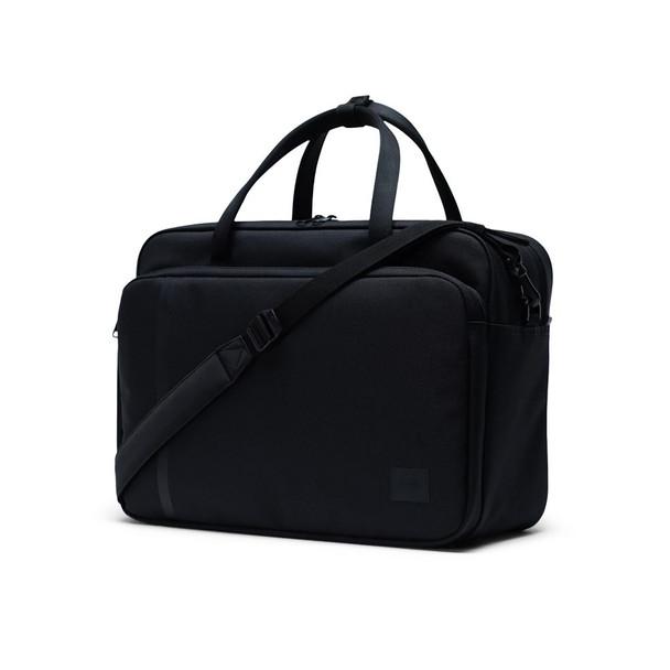 Herschel Gibson Messenger Bag | Hardgoods.ca