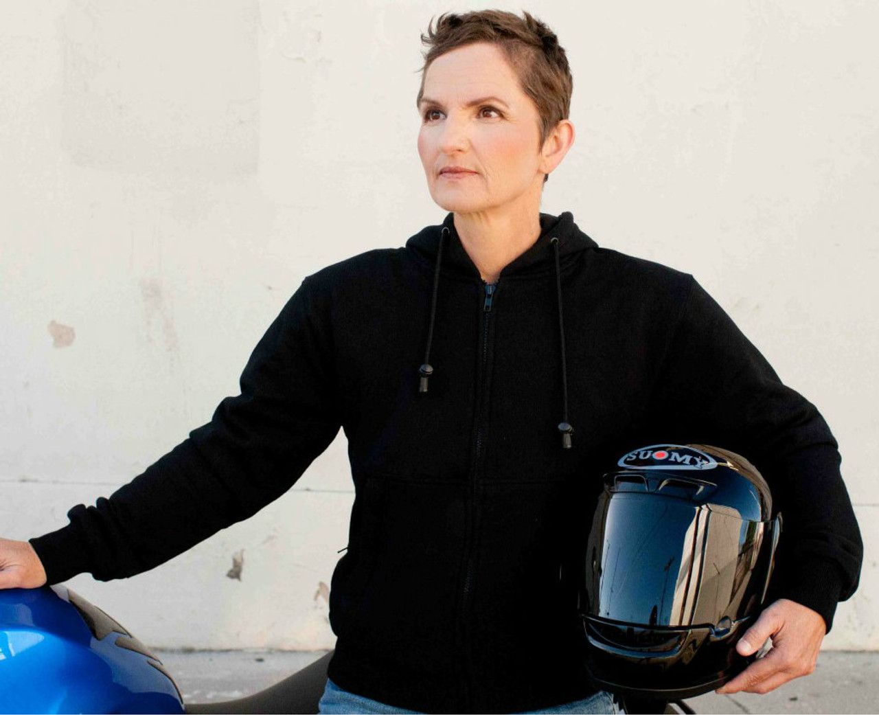 Best Hoodie For Motorcycle Riding