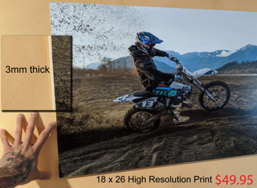 "18"" x 26"" Picture Prints"