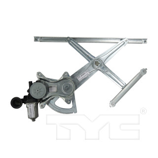 2008-2013 Toyota Corolla Power Window Motor and Regulator Assembly Front Left