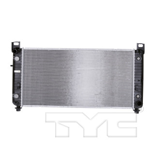 2007-2013 GMC Yukon Radiator 5.3L 8 Cylinder