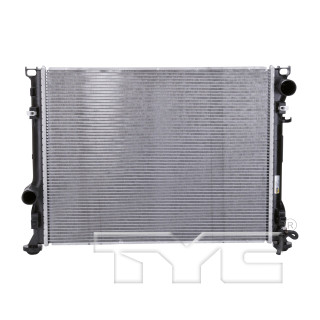 2007-2010 Dodge Charger Radiator 5.7L 8 Cylinder