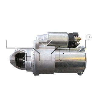 2006-2009 Kia Optima Starter Motor 2.4L 4 Cylinder