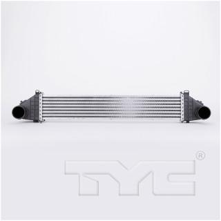 2006-2013 Volvo C70 Intercooler 2.5L 5 Cylinder