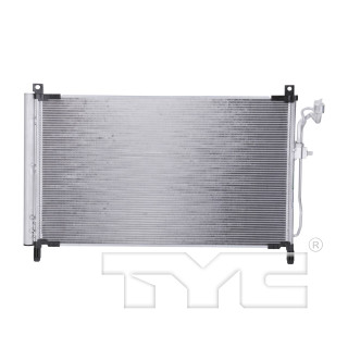 2015-2018 Nissan Murano AC Condensers Front